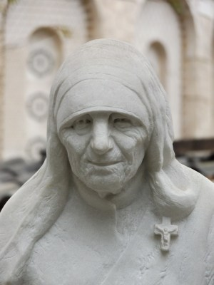 Matka Teresa z Tatooine