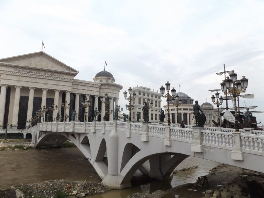 Most Oka