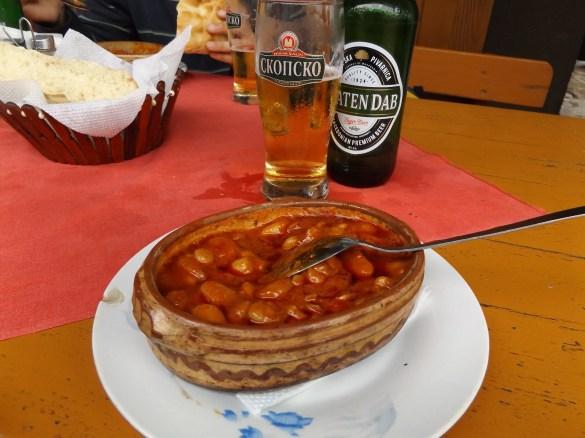 Fasolka po macedońsku
