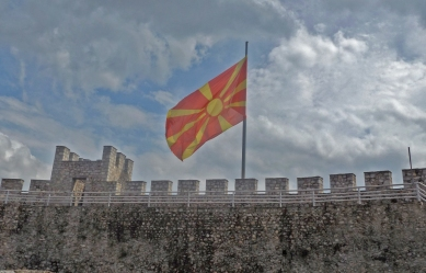 Grande flaga