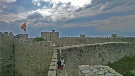 Grande mury