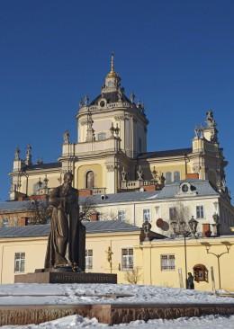 Archikatedralny sobór św. Jura