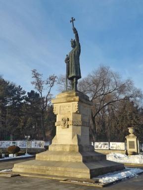 Krzysztof Jażyna z Kiszyniowa.