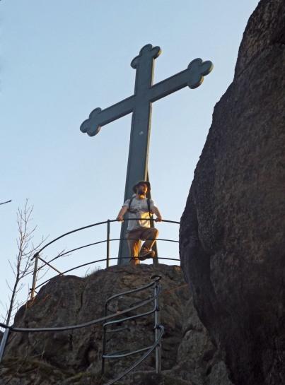 Bartu na Krzyżnej.