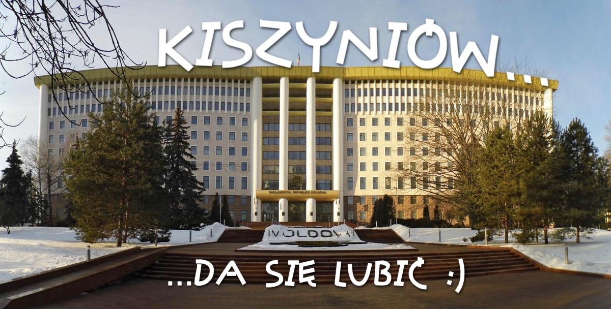 W nieznane: Kiszyniów