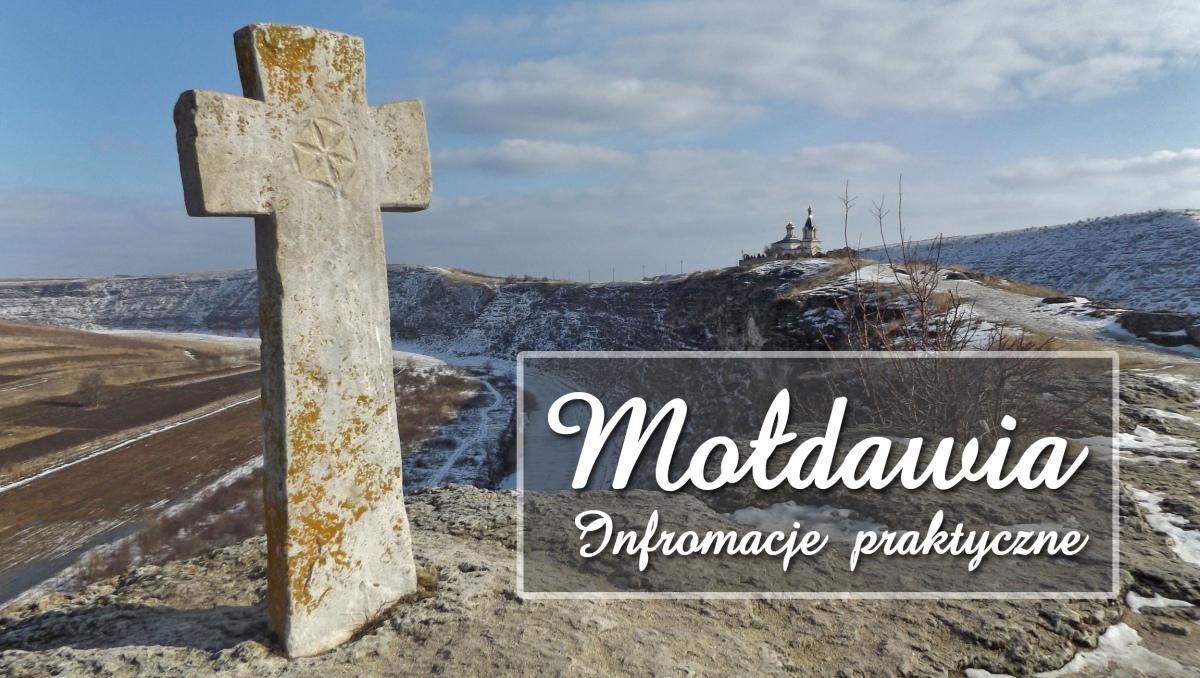 Mołdawia trochę bardziej praktycznie
