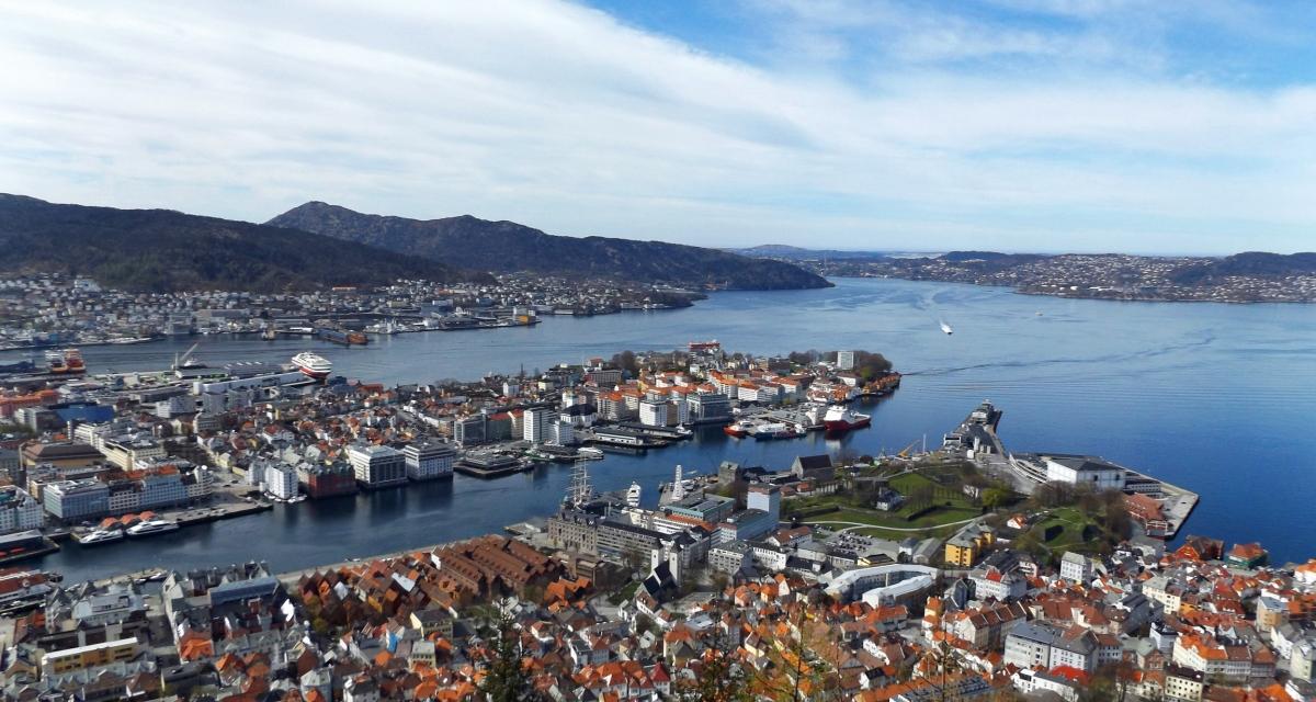 Wielki powrót do Bergen - praktycznie