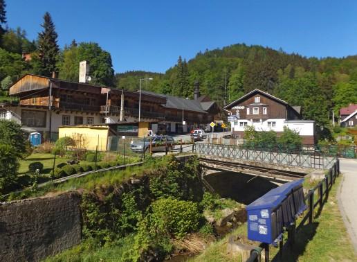 Międzygórze Tyrolskie.