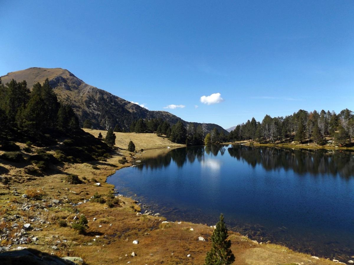 Pirenejing w Andorze: dolina Madriu-Perafita-Claror