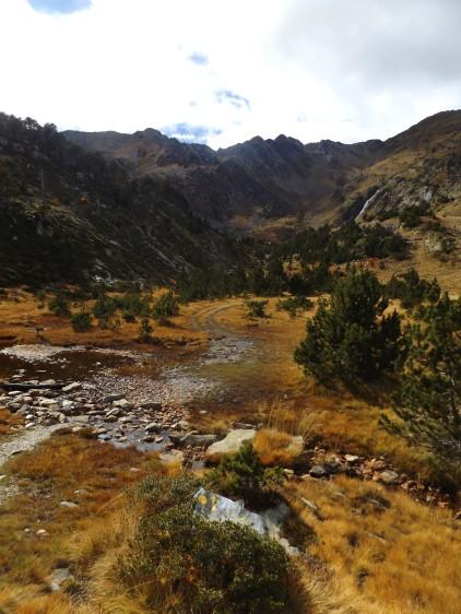 Dolina Coma Pedrosa