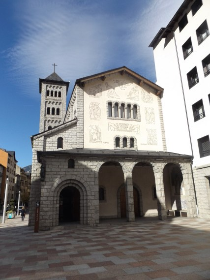 Església de Sant Pere Màrtir