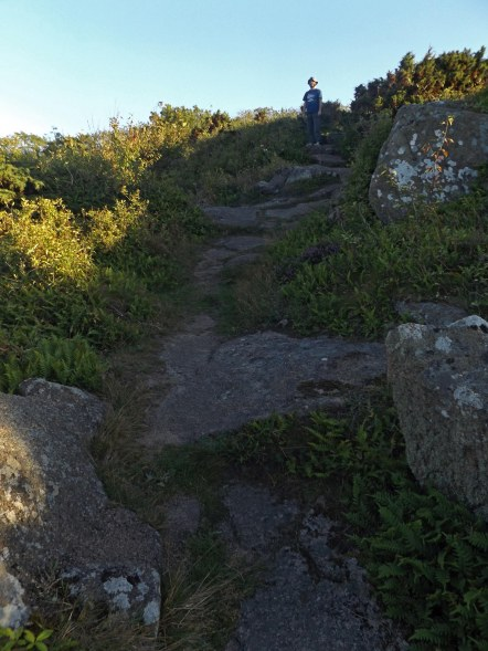 Bornholm Coast Trail