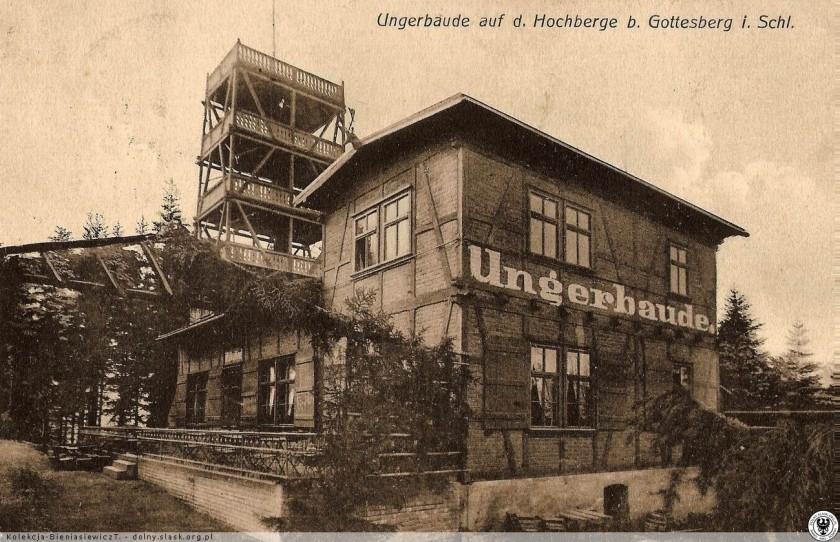 Schronisko_Ungerbaude_i_wieza_widokowa_dawne_Boguszow_Gorce_178289