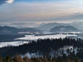 Góry Kamienne, Mniszek, trochę Chełmca ;)