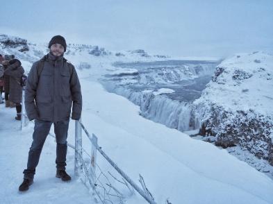Islandzkie marzenie.