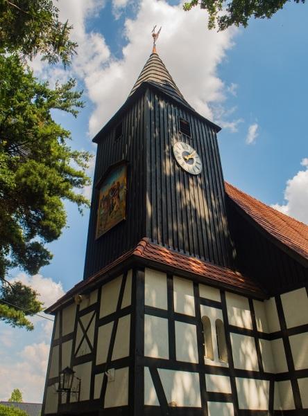 Kościół w Kaczkowie