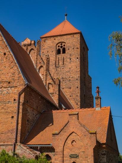Kościół pw. Św. Marcina w Glince