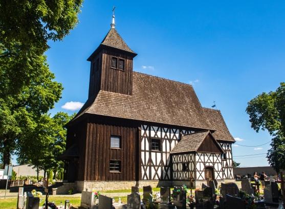 Kościół w Dąbczu