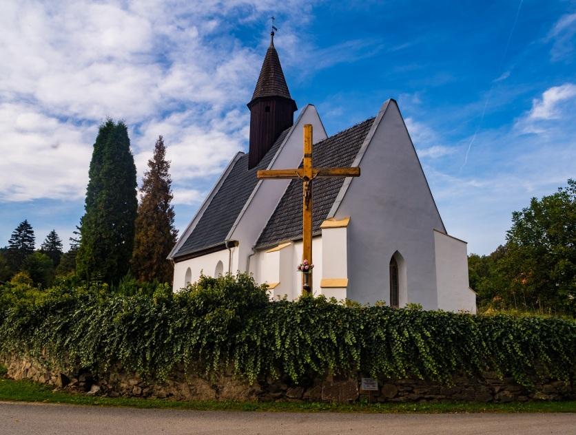 Kościół pw. Św, Anny