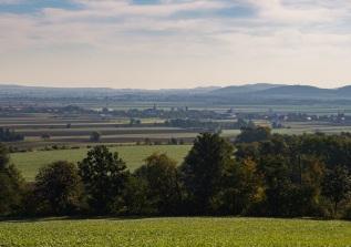 Wzgórza Strzegomskie.