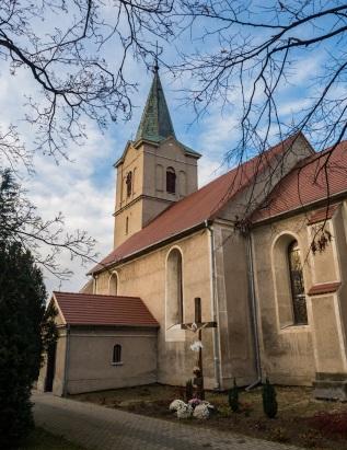 Kościół pw. Niepokalanego Poczęcia NMP