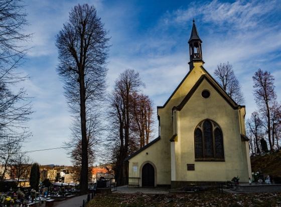 Kościół cmentarny Bożego Ciała