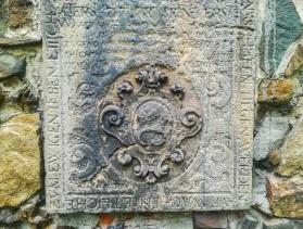 Ściany historii