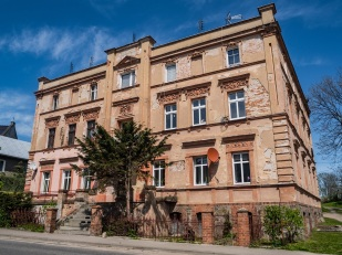 Villa Rossmann